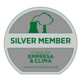 Fundación Empresa & Clima - Silver Member